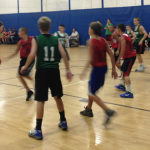 Bill Curley Clinic at DMS